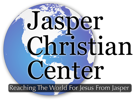 Jasper Christian Center Logo